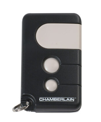 4335A – 3 button keyring remote control